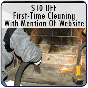 Chimney Cleaning Milwaukee