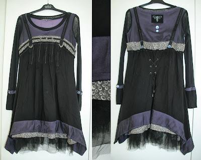 Mon Dressing A Vendre Robe Lmv Modele Insolence Taille 38