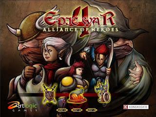 Epic Wars 4 - Alliance of Heroes