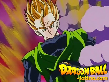 Dragon Ball Z capitulo 227