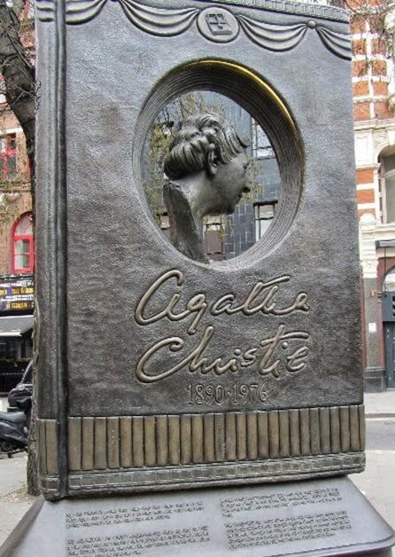 london literary tour