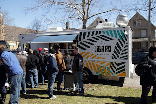 Jibaro World Eats Food Truck