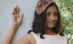 Sandeepthi photos at Raj Mahal press meet-thumbnail