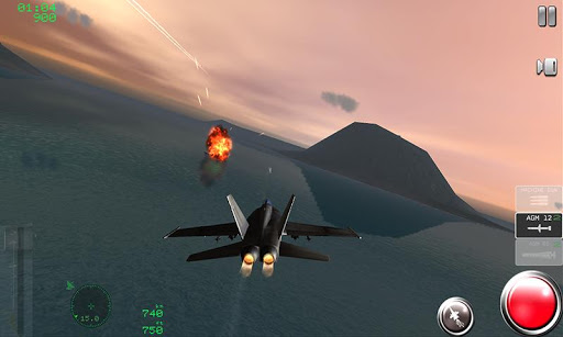 Air Navy Fighters Full Version APK V.2.0.1 Direct Link