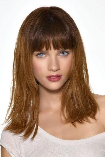 cortes de pelo colores pelo largo 2017