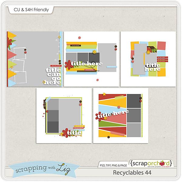 http://scraporchard.com/market/Recyclables-44-Digital-Scrapbook-Templates.html