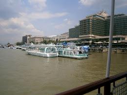 Prolecno putovanja do Budimpesta