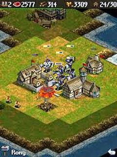 Tải Game Đế Chế 3