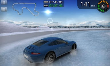 Sports Car Challenge 3D HD(Armv6) Gallery