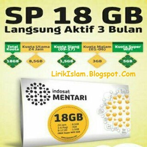 Image Result For Paket Internet Mentari