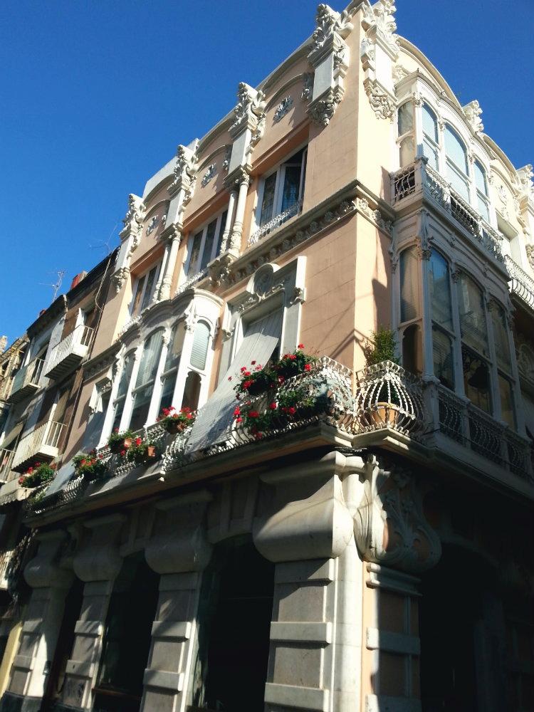 Casa Clares Cartagena