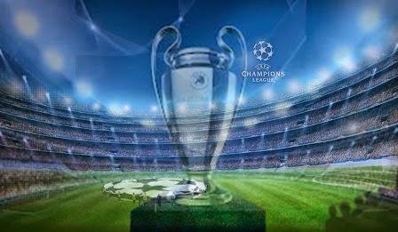 Jadwal pertandingan Semi Final Liga Champions Eropa 2014