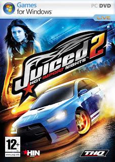 Juiced 2: Hot Import Nights – PC