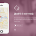 Responsive Flat App Landing Page