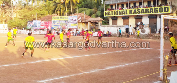 Football tournament, Kasaragod, Bekal, Kerala, Kerala News, International News, National News