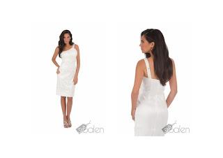 vestido blanco sibalen