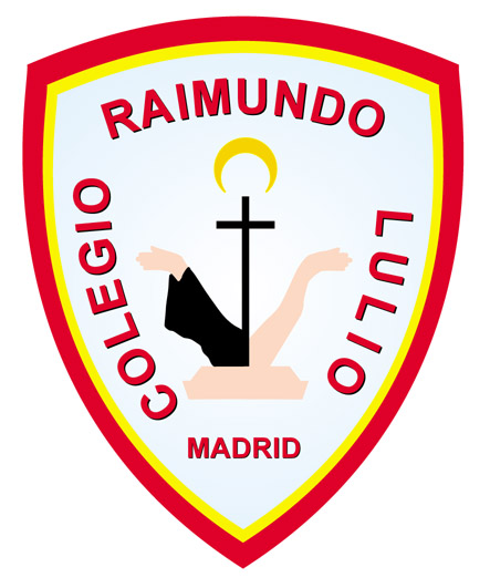 Escudo Raimundo Lulio