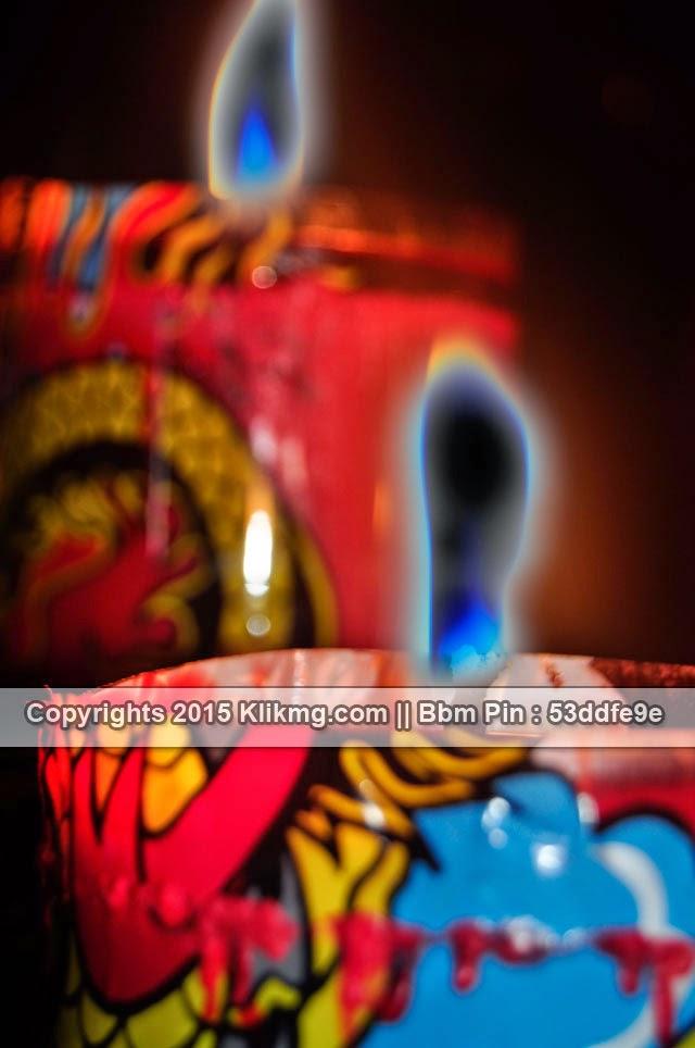 Judul photo : Indah Nya malam Cap gomeh di pasar wage Purwokerto 5\03\2015