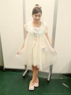 Biodata dan Foto Haruka JKT48 Terbaru 5