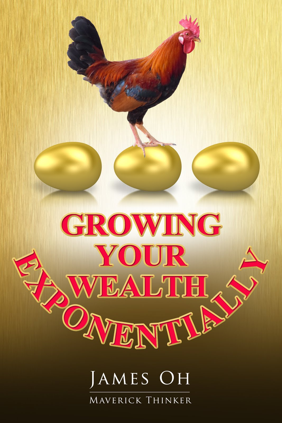 Growing Your Wealth Exponentially