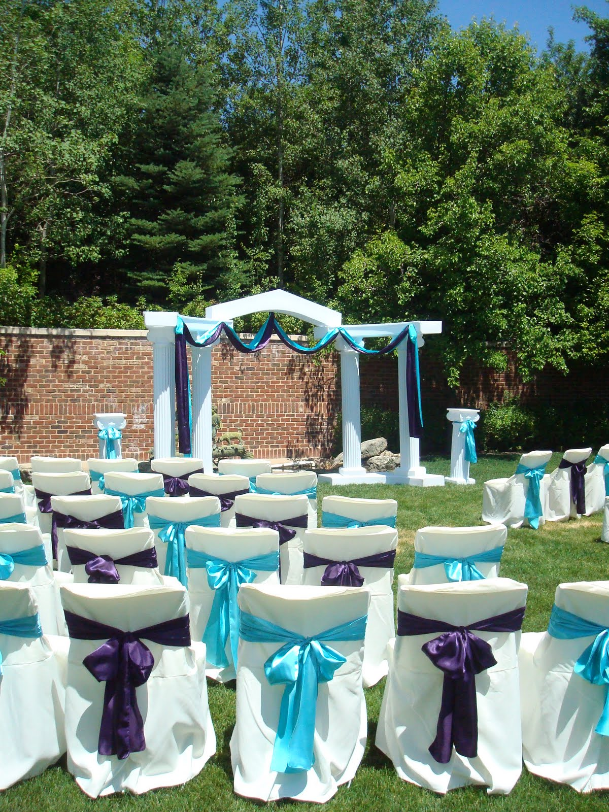 Adore your decor belleau estate utah wedding junglespirit Image collections