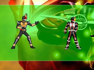 Game Kamen Rider, chơi game siêu nhân kamen rider hay