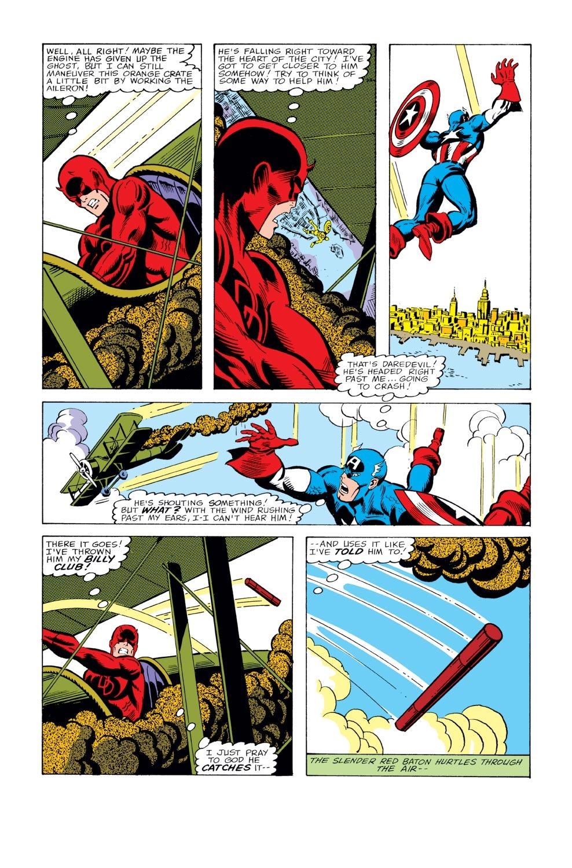 Captain America (1968) Issue #236 #151 - English 6