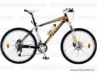 Sepeda Gunung Wimcycle Hotrod 2.1 27 Speed Shimano Acera 26 Inci