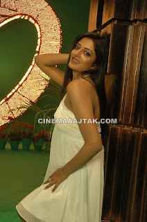 Vimala Raman Latest Hot PhotoShoot Images.JPG
