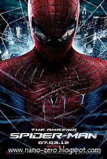Amazing Spiderman 2012