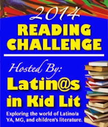 2014Latin@s in Kid Lit Reading Challenge