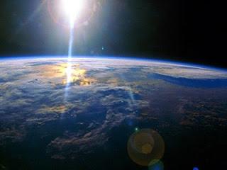 Географические аномалия Земли