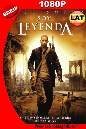 Soy Leyenda (2007) Latino HD BDRIP 1080P ()