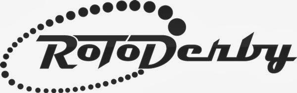 RotoDerby Logo