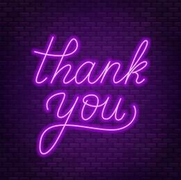 Gracias por el apoyo recibido en Ko-fi. ¡Millones de gracias!.