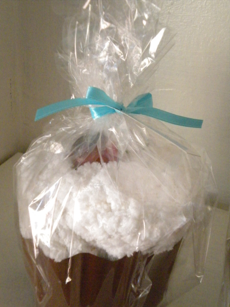 incredible homemade delights baby shower favors