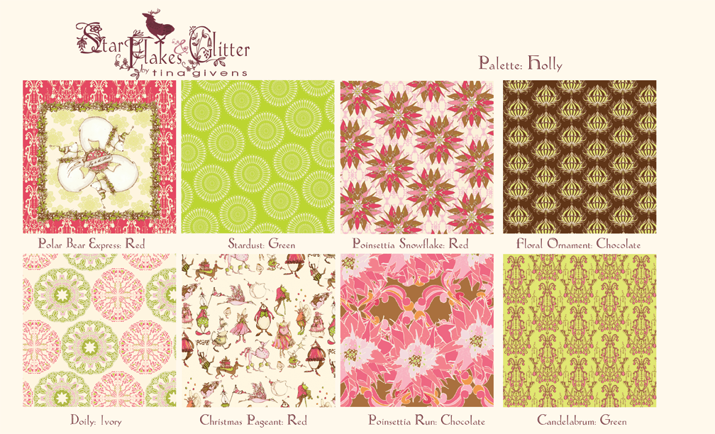 next fabric in collection - photo #5