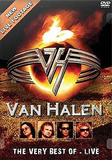 Van Halen The Very Best Of Live