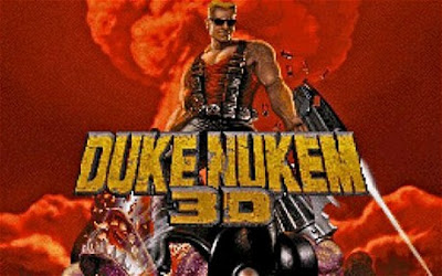 Duke Nokemon 3D, Game Gratis, Android Game