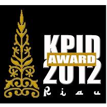 LOGO KPID RIAU 2012