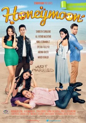Honeymoon 2013 Movie Bioskop