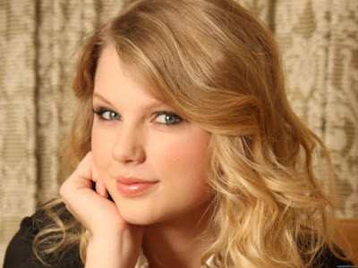Tuned on to a track by Taylor