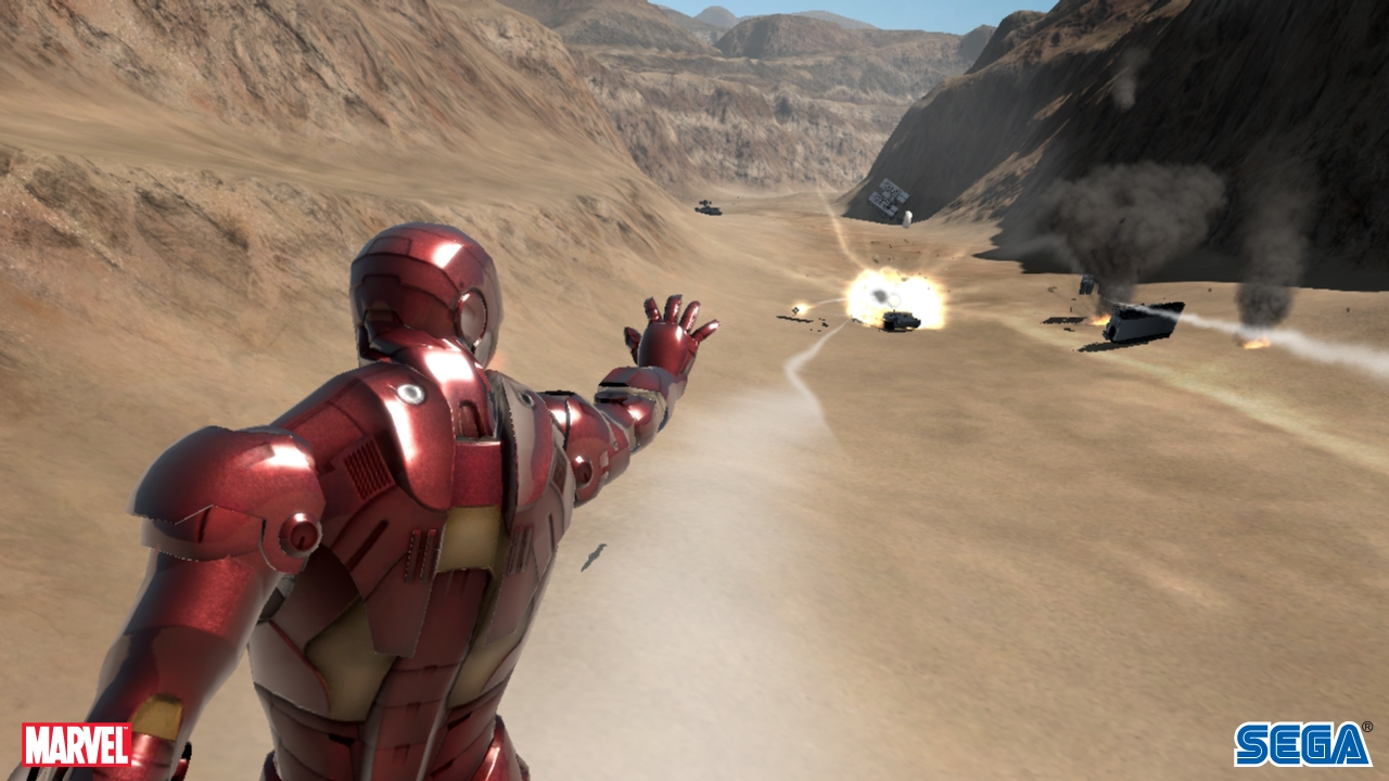 Iron man 2008 fully full version pc game free download pc for Domon man 2008