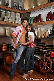 Roshan & Sheshadri hot