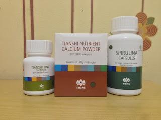 Nutrient Calcium Powder, Kalsium Terbaik di Dunia, Obat Peninggi Badan, Paket Obat Peninggi Badan, Obat Peninggi Badan Tiens, Obat Peninggi Badan NHCP