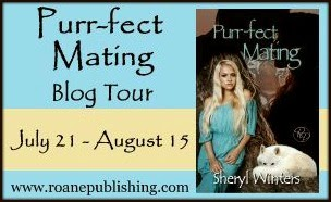 Purr-fect Mating Blog Tour