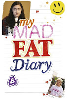 my mad fat diaryf Download My Mad Fat Diary 1x03 | 1x04 AVI + RMVB Legendado