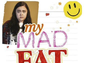 Série My Mad Fat Diary!