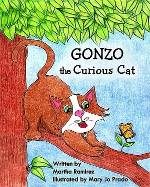 curious gonzo