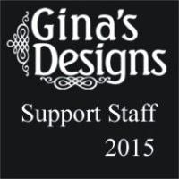 Gina's Designs Lasercuts